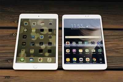 jauh hari sebelum kepastian bakal munculnya penerus terbaru iPad Mini ini pihak vendor  Membedah Spesifikasi Apple iPad Mini 4: Makin Matang!